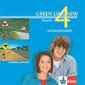 Green Line New, Ausgabe für Bayern, Bd.4 : Schulaufgaben, Lehrermaterialien, 8. Schuljahr, 1 CD-ROM Für Windows 98SE/ME/XP/NT/2000