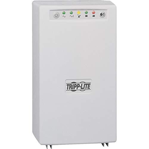 230v 6 Outlet (TRIPP LITE SmartPro Medical-Grade UPS, Line Interactive, Lithium Battery, 6 Outlets - 230V, 700VA, 450W, Full Isolation)