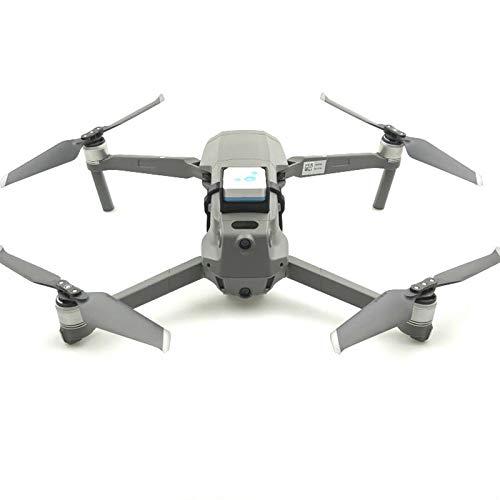 KINGDUO GPS Tracker Bracket Holder Mount Anti-Lost Fixator Protector Für DJI Mavic 2 Pro/Zoom Drone Gps-pro Mount