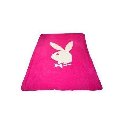playboy-pink-fleece-throw-blanket