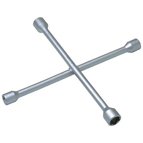 Sumex 2707085 Croix de Serrage 17-19-21-22 mm