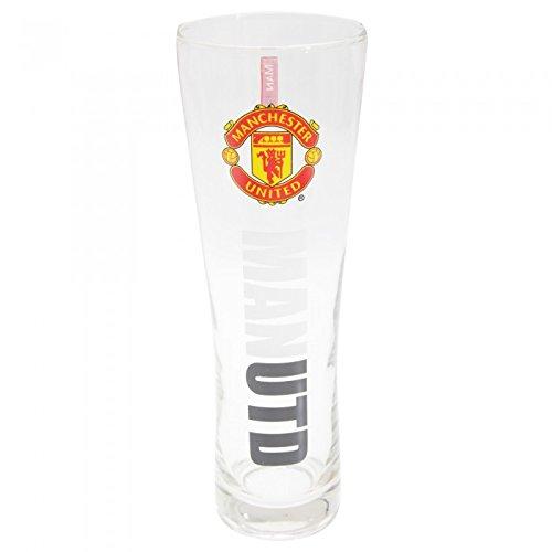 Manchester United FC - Verre à bière officiel