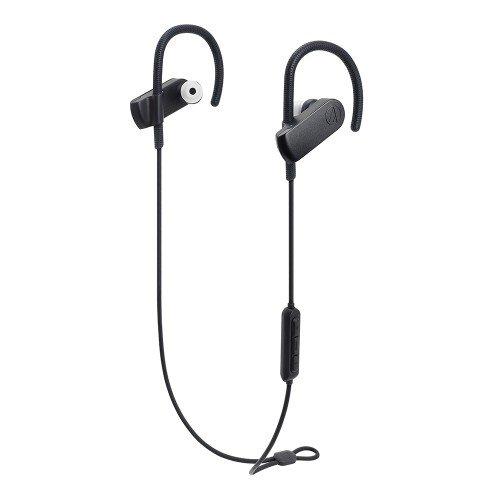Audio-Technica ATH-SPORT70BT BT 4.1 6 Black
