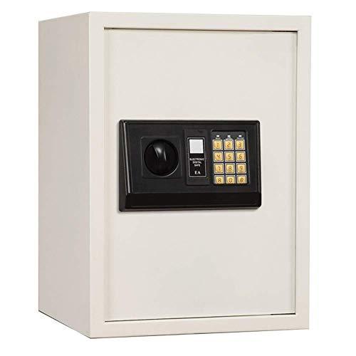 DMMASH Caja Fuerte Digital para Oficina o Uso doméstico, para Montaje en...