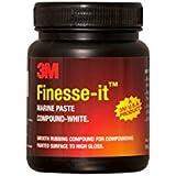 3M IA110109286 Finesse It Marine Paste (FMP, 200 g)
