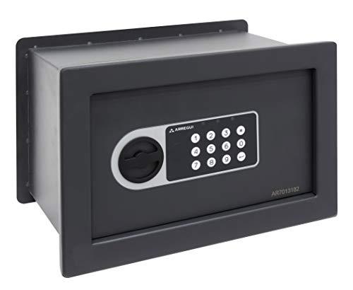 Arregui 16501W-S1 Caja Fuerte de Pared electrónica