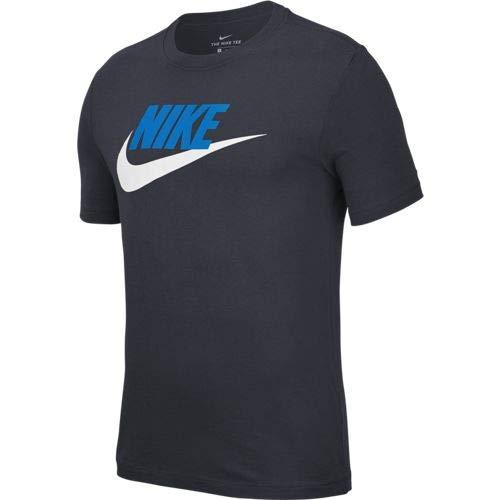 Nike M NSW tee Icon Futura T-Shirt