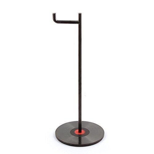 DealMux Edelstahl Headset-Halter Shelf Rack-Spiel Kopfhörerständer Hanger Bracket (Shelf Hanger Bracket)
