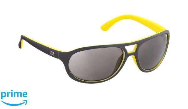Dice Sonnenbrille, black carbon matt, D01385-3