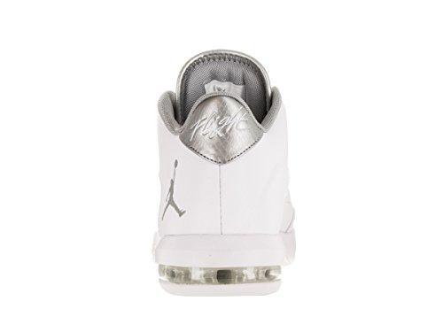Nike Jordan Flight Origin 3, Scarpe da Basket Uomo, Talla Bianco