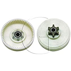 Pignon de tronconneuse électrique MC CULLOCH EM235, ES16-1
