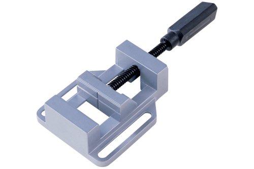 Wolfcraft 3412099 Schraubstock Simplex 60 Backenbreite 68 mm