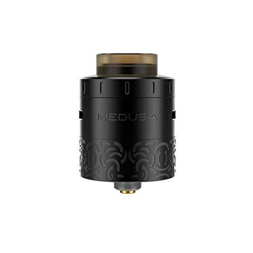 Geekvape - Medusa RDTA Atomizer para Cigarrillo electrónico Equipado con Doble...
