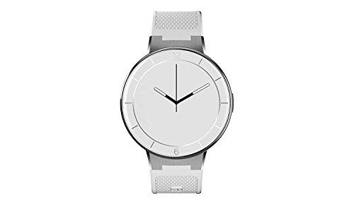 Alcatel OneTouch SM022CALWE7Wrist Watch SmartPhone White (Certified Refurbished)