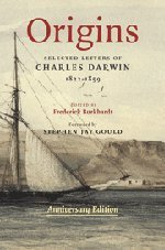 Origins: Selected Letters of Charles Darwin, 1822-1859. Anniversary edition. (2008-06-16) par unknown