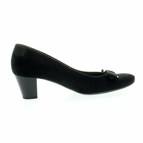 Jenny 62861-06, Chaussures À Talons Pour Femme