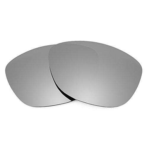 Revant Ersatzlinsen für Oakley Jupiter Titanium MirrorShield®
