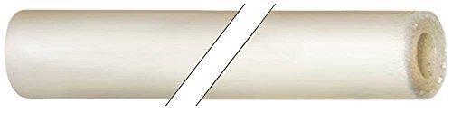Eloma Silikonschlauch für Kombidämpfer MD2011, MMD2011, MMD2021, MD611, MD1011 Arbeitsdruck 4bar Aussen 12mm weiß Innen 6mm