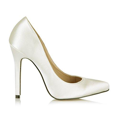 Heel Glitter Schuhe High Green (Neue Feder fein high-heel Schuhe schwarz rot wildes Nachtleben interessante Punkte klicken Sie auf Schuhe, creme Color Emulation)