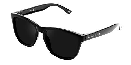 HAWKERS · ONE · Diamond Black · Dark · Gafas de sol para hombre y mujer