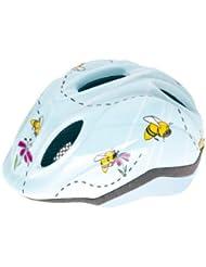 Levior Primo - Casco de ciclismo infantil, color multicolor ( 52 - 58 cm )
