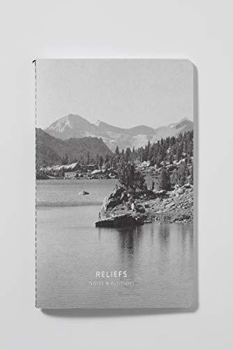 Carnet Ansel Adams - Rac Lake