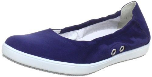 Semler Cris C7056040072, Ballerines Femme Bleue (blau (aqua 072))