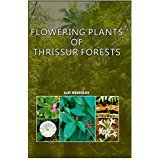 Flowering Plants of Thrissur Forests por Ajay Mukherjee