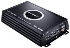 Blaupunkt GTA 2600 HP 2-Channel Amplifier (Black)