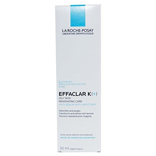 La Roche Posay Effaclar K(+) cura pelle grassi - 30 gr