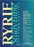 New American Standard Ryrie Study Bible: Forest Green Indexed: Red Letter Editions (Ryrie study Bible expanded edition)