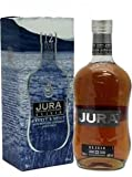 Isle of Jura 12 Years Old Elixir mit Geschenkverpackung  Whisky (1 x 0.7 l)