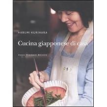 Il giappone in cucina kyoko asada