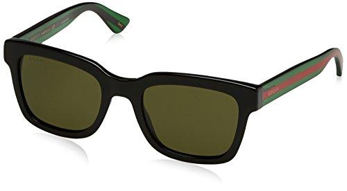 Gucci Sonnenbrille (GG0001S 002 52)