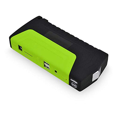 ZUEN 50800 Mah 12 V Tragbare Auto Starter Booster Ladegerät Batterie Auto Motor Booster Notstromversorgung -