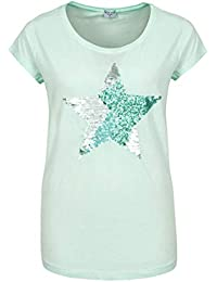 damen t-shirt tailliert fresh made