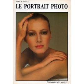 Le portrait photographique par Bouillot