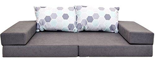 Welox ltd. Colchón sofá jardín Resistente Agua