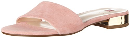 Högl 3 10 1132 8700, Sandales Bout Ouvert Femme Rose (Salmon8700)