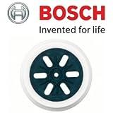 Bosch Original Haftschleifteller, passend für Bosch GEX 125-150AVE / GEX 150 Turbo / GEX 150AC Schleifer, Durchmesser 150mm, Bosch Produktnummer 2608601106