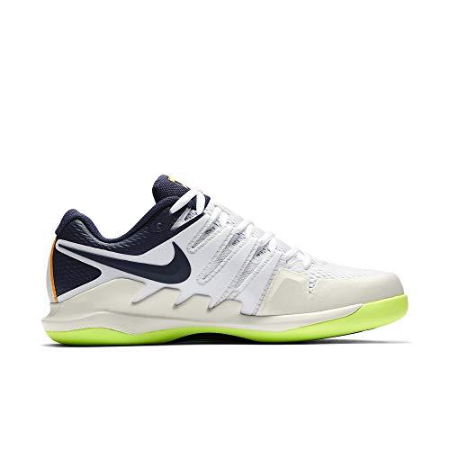 on sale 2aa09 a412f Nike Air Zoom Vapor X Cpt, Zapatillas de Deporte para Hombre, (Phantom