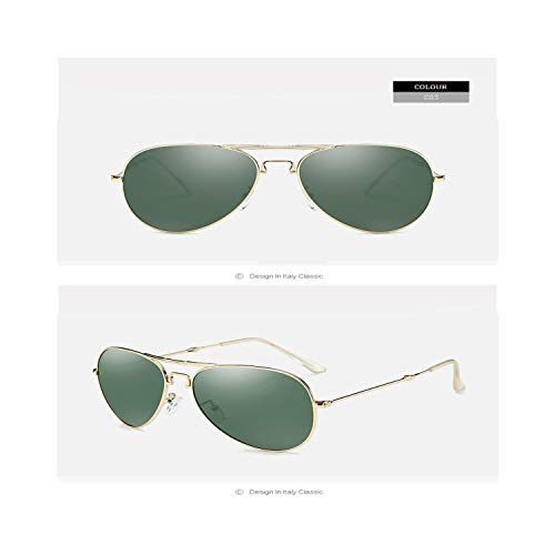 Sport-Sonnenbrillen, Vintage Sonnenbrillen, Gysnail Pilot Folding Sunglasses Men Polarisiert Women Fashion Brand Designer Vintage Foldable Sun Glasses For Women Oculos NEW colour 3