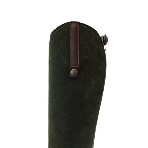 El Estribo  2285, Bottes classiques femme Marron Verde