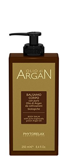 Phytorelax Laboratories Argan Oil Balsamo Corpo - 250 ml