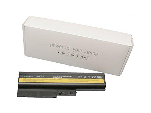 Batterie 56Wh Compatible pour Lenovo ThinkPad R500 (2732)