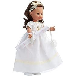Muñecas Arias Muñeco Real Baby Elegance, (65193)