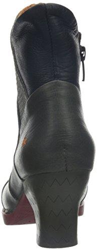 Kurzschaft brunito Stiefel Art Harlem Damen Grau 07qFTw