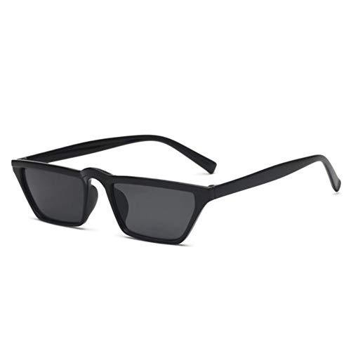 CHENGZI Cat Eye Sonnenbrillen Männer Frauen Kleine Flache Oberseite Sonnenbrille Damen Outdoor...