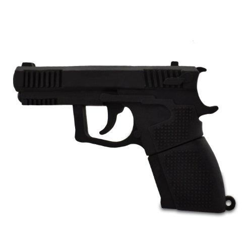 Esotica - chiavetta usb flash drive 8 gbyte a forma di pistola