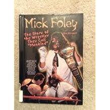 Mick Foley (Pro-wrestling Legends)